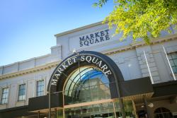 Market Square Shopping Centre