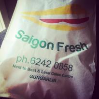 Saigon Fresh