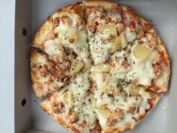 Artisans Pizza Pantai Cenang Langkawi