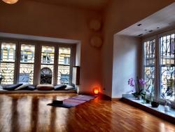 Zem Yoga Studio Roma