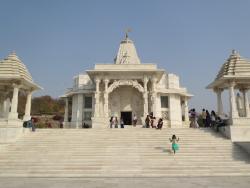 Choolgiri Jain Mandir