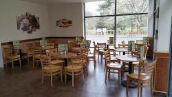 River Side Cafe