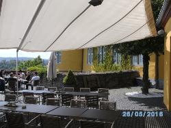 Restaurant Casino Hotel Schloss Montabaur