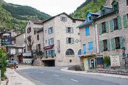 Office de Tourisme de Sainte-Enimie