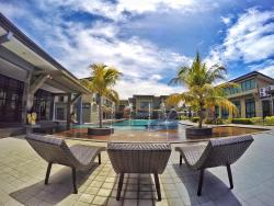 PAN Resort & Events Place