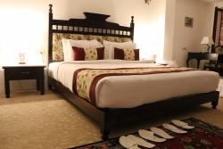 Suite Room Bedroom