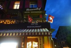 Restaurant Taverne Bernerhof