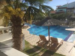 Aegean Sun Apartments