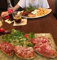 Cafe Extrablatt Siegen