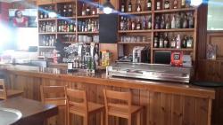 La Taberna Del Monaguillo