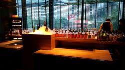 The Loft Bar (Mandarin Oriental Guangzhou Hotel)