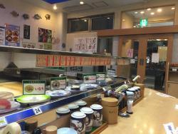 Sushi Honke Kanayama
