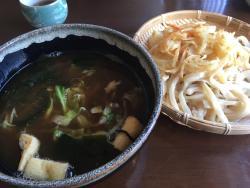 Homemade Udon Miya