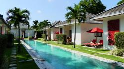 Rouge Villas & Spa