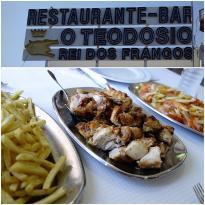 Restaurante Teodosio