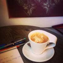 Harley's Coffee House
