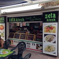 Zeta Kiosk