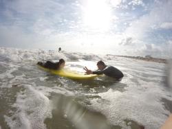 Lisbon Surf Day Tours