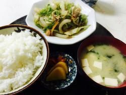 Kiyasu Shokudo