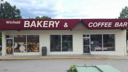 ‪Winfield Bakery & Coffee Bar‬