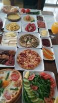 Ortaca Garden Restaurant