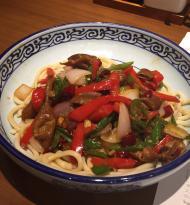 Noodle Artist (Jing'an)
