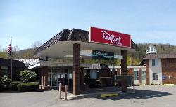 Red Roof Inn & Suites Owego