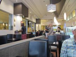 Cafe CC