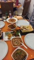Maa Indian Cuisine