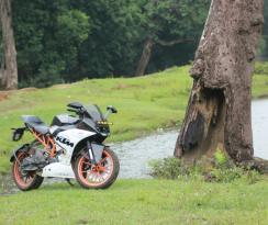 Bikers Enclave