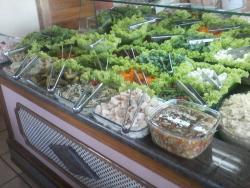 Assadao e Restaurante Vilbert