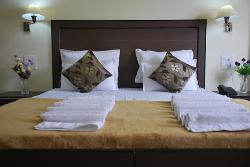 Hotel International Residency