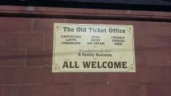The Old Ticket Office