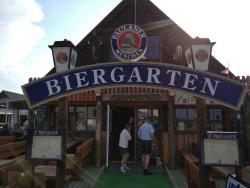 Biergarten Soendervig