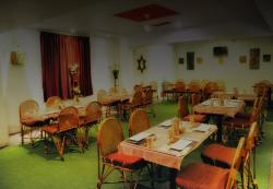 Ensuvai Multi Cuisine Air Conditioned Restaurant