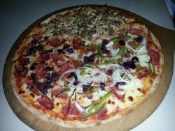 Nunzio's Pizza & Pasta