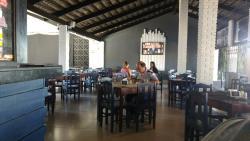 Restaurante Fornalha