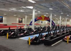 ‪K1 Speed San Diego‬
