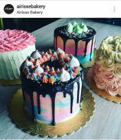Airisse Bakery
