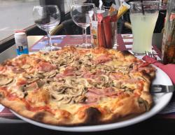 Chouchou Brasserie Pizzeria