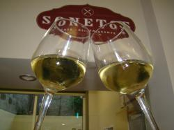Restaurante Sonetos