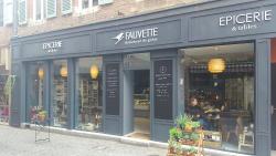 Epicerie Fauvette