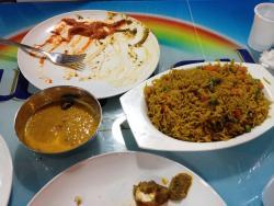 Shahi Mughal Restaurant