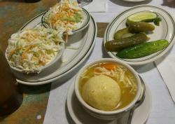 Liebman's Kosher Delicatessen