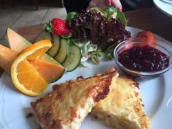 Restaurant Ermis -  Griechische Spezialitaten