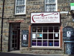 The Castle Cafe Cellar Bar