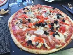 La Pizzeria del Puerto