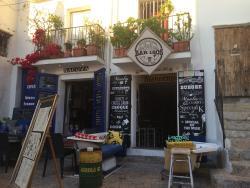 Bar 1805 Ibiza