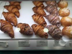 Pastelería & Chocolate Glea