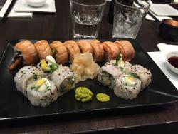 Nishi Sushi